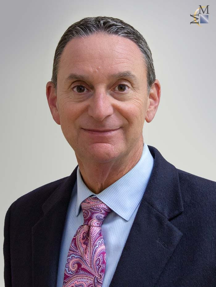 ELLIOTT FRIEDMAN, M.D.