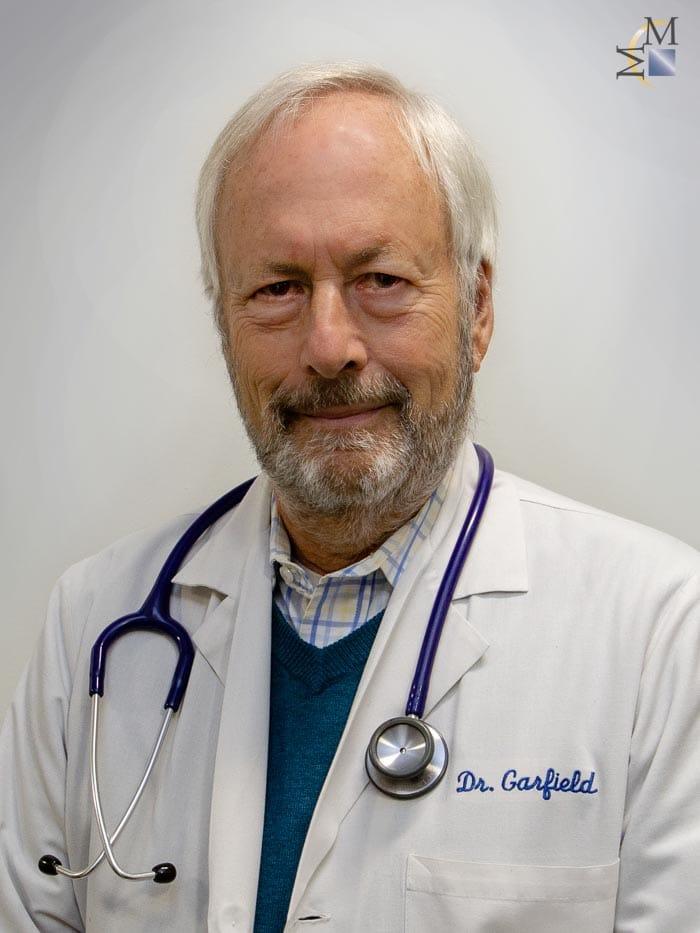 Gary Garfield