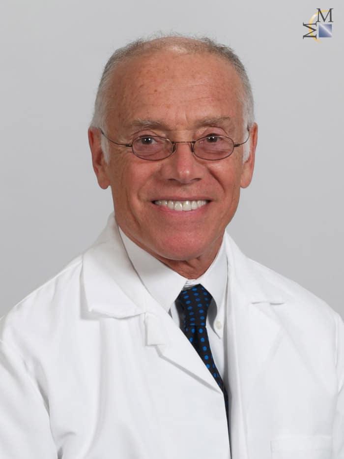 ROBERT MANTICA, M.D.