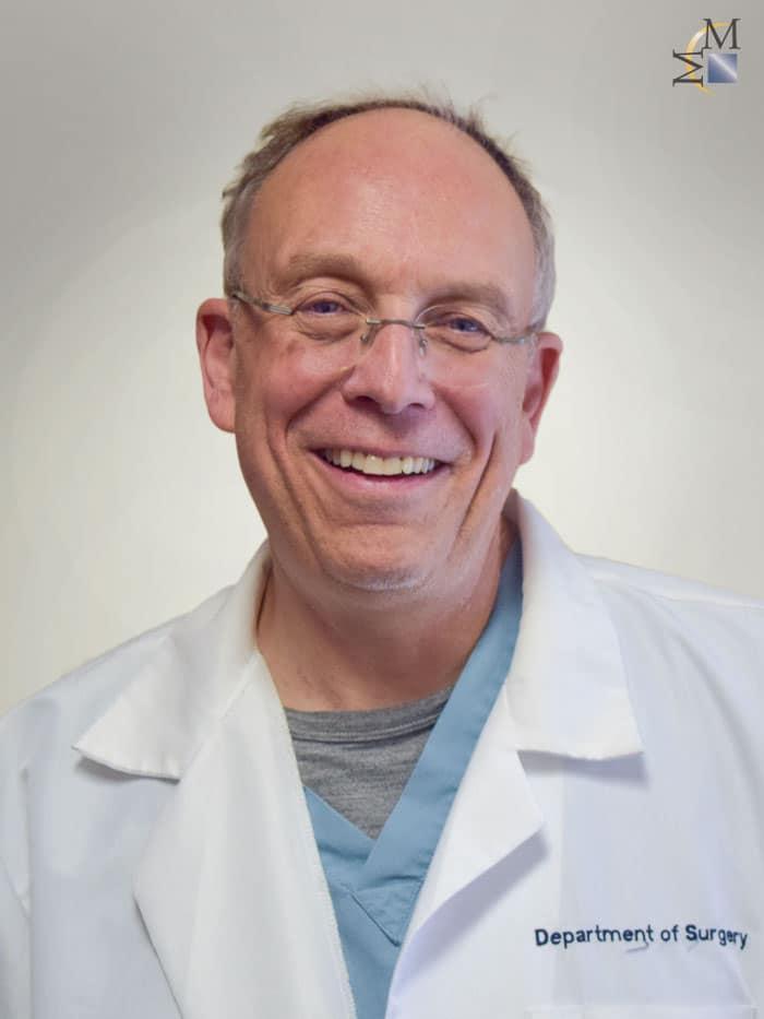 DAVID SCHWALB, M.D.