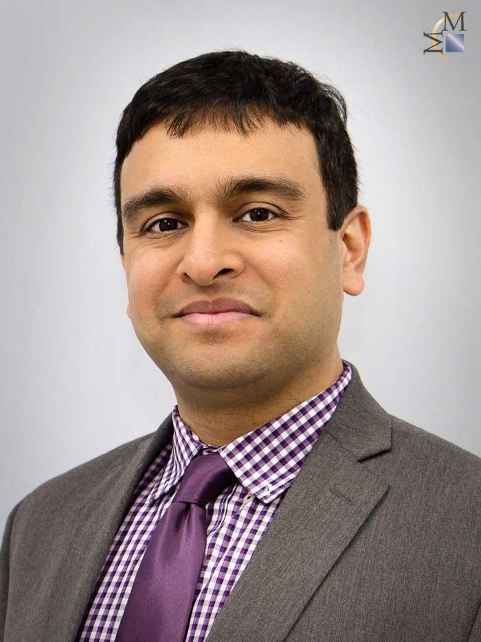 Jay V. Doshi, M.D.