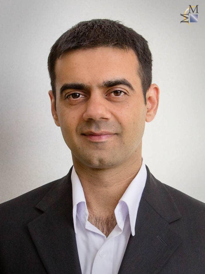 Rishi Bajaj, M.D.