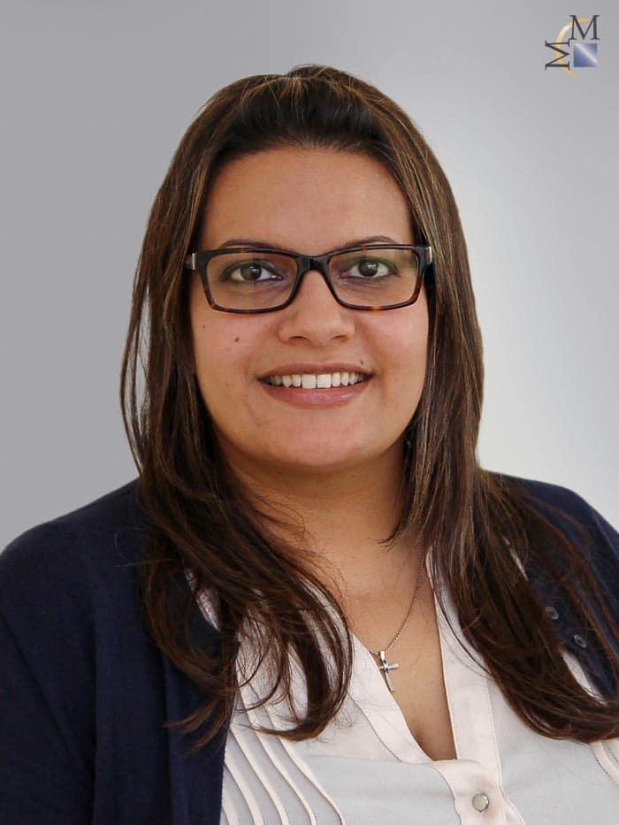 Angela Marcelino, D.O.