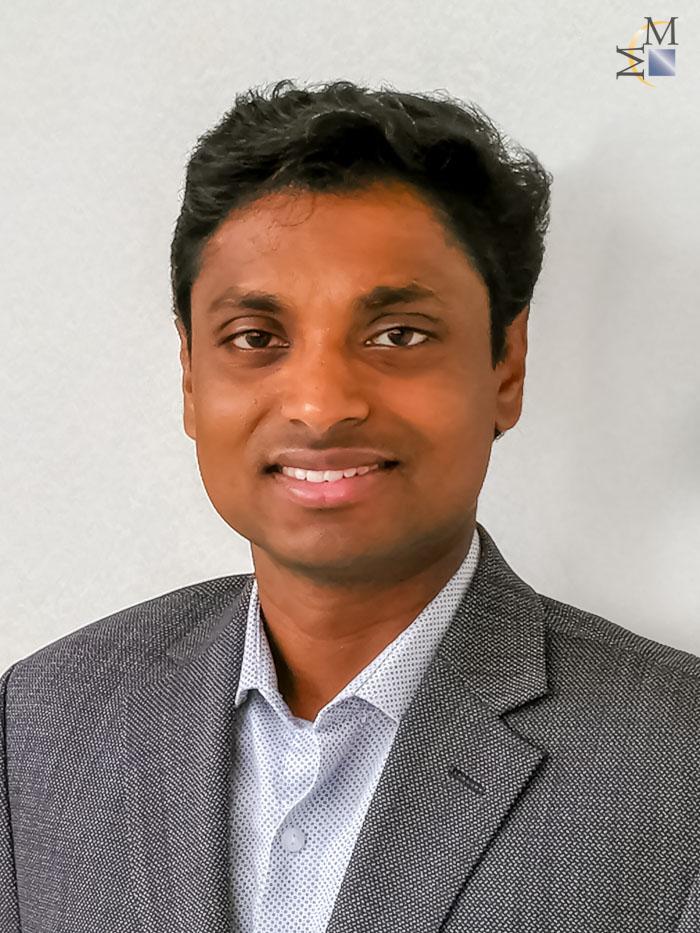 Prajith Mepparambath, M.D.