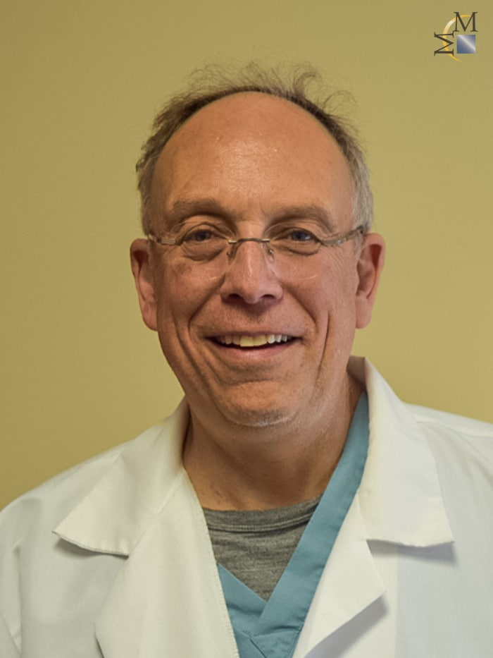 MURRAY DAVID SCHWALB, MD.