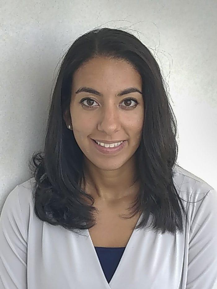 Zena Jamal, MSN, APRN, FNP-BC