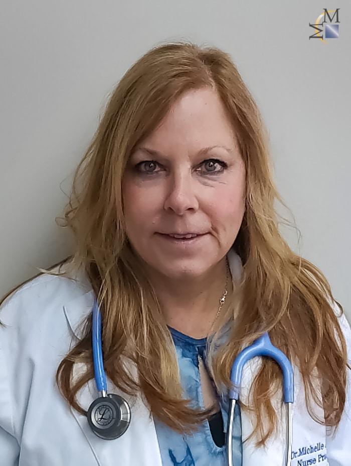 Michelle Gellman Appelbaum, PhD, FNP, PNP, PPCMHS